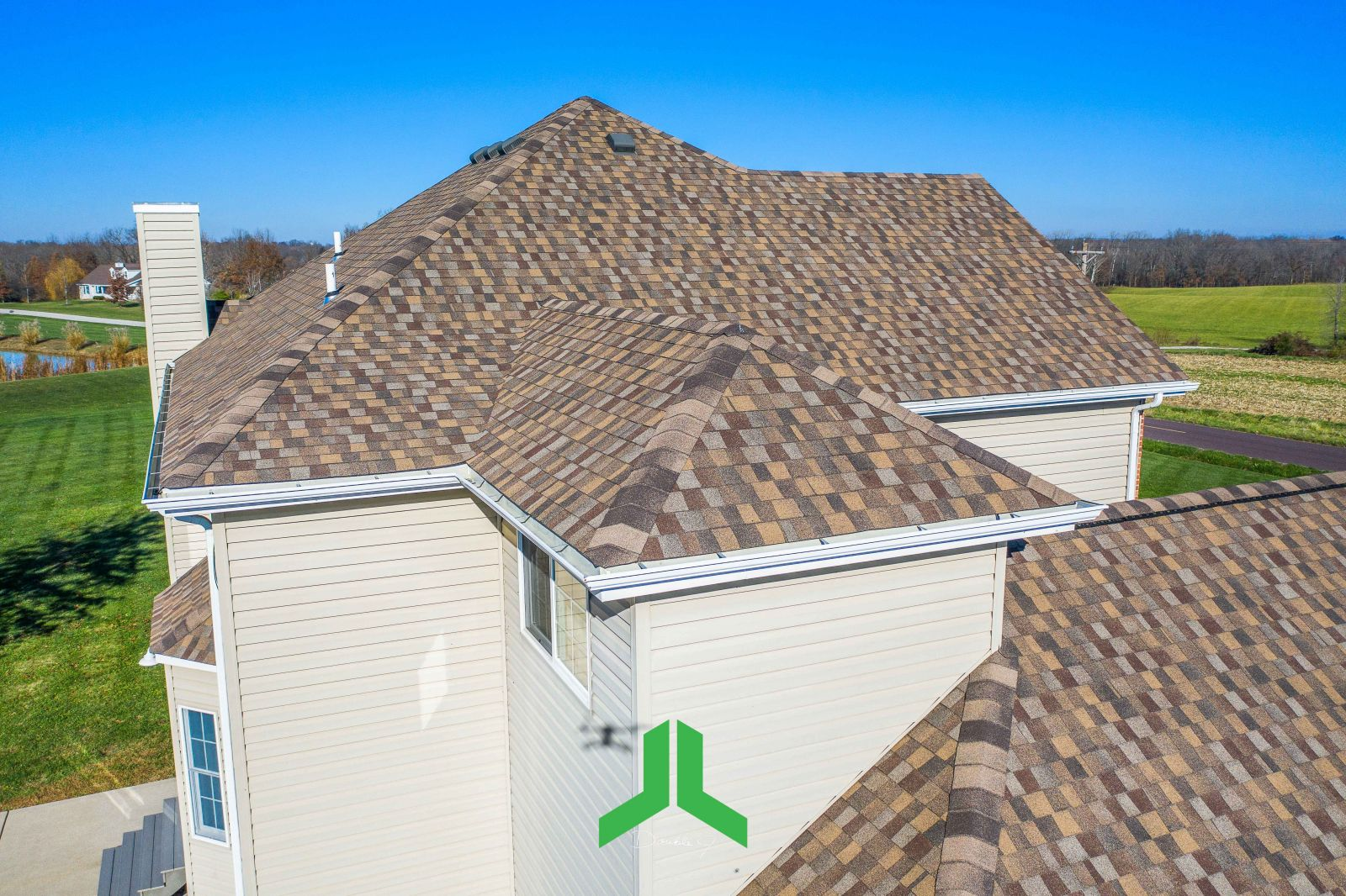 Double J Roofing and Contractors Saddleranch