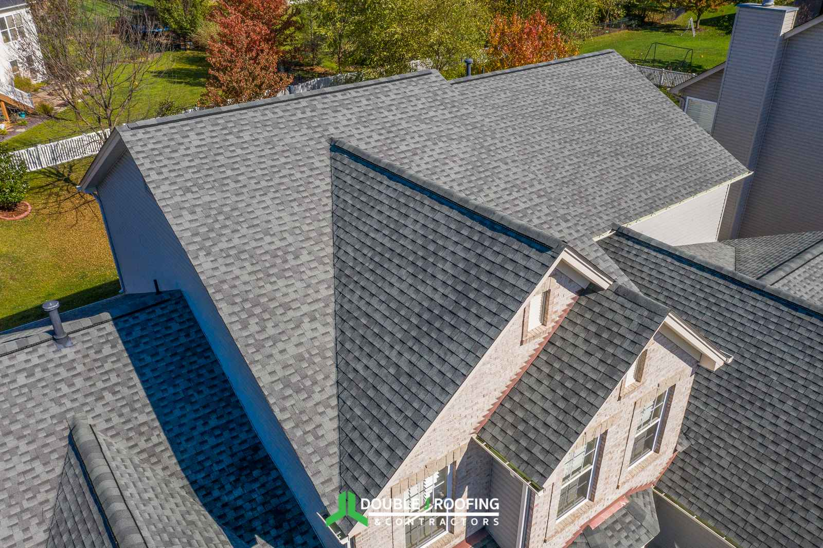Double J Roofing and Contractors Slate